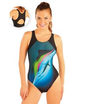 7e74c5a7a9a Jednodílné sportovní plavky - LITEX Barva 0 Velikost 36