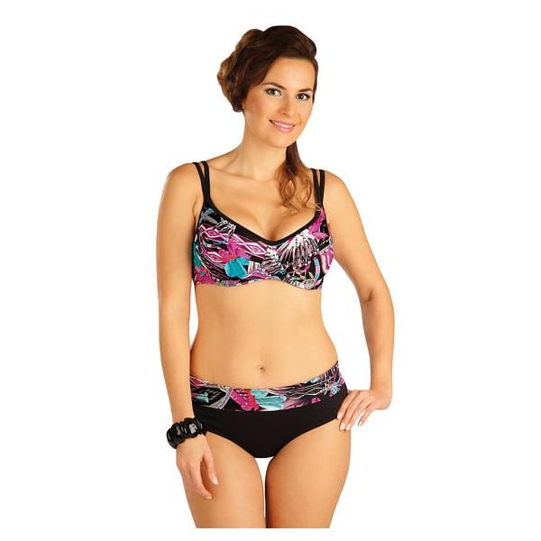 c67bacb89 Plavky podprsenka s kosticemi - LITEX Barva 0 Velikost 40