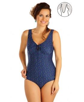 Kvalitní dámské jednodílné a dvoudílné plavky nové kolekce LITEX ... 8506e66af2
