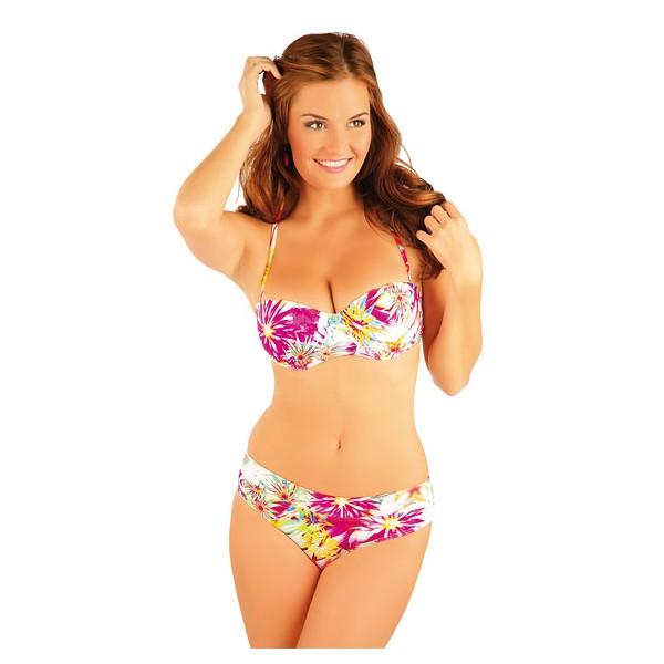 fcea2136edb Plavky kalhotky středně vysoké - LITEX Barva 0 Velikost 38