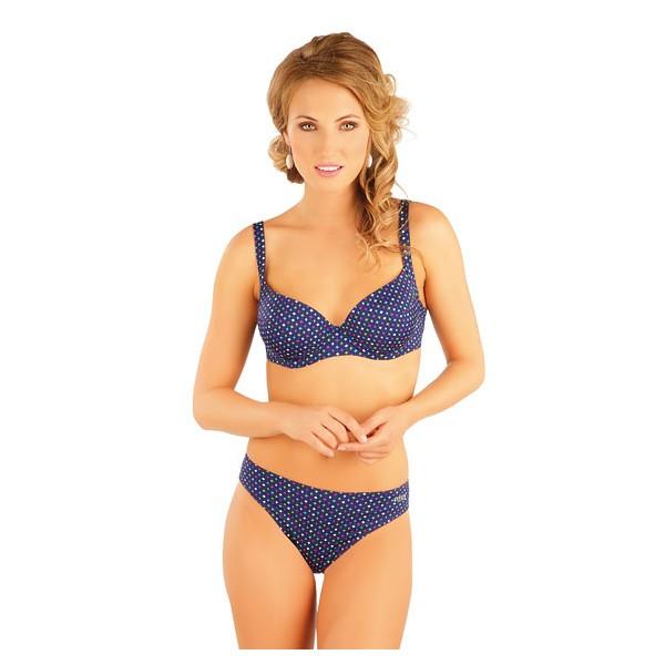 0841dfb6356 Plavky kalhotky středně vysoké - LITEX Barva 0 Velikost 48
